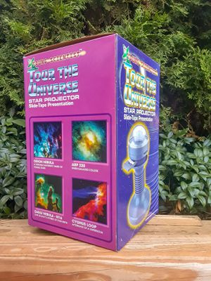 """Vintage Toy """"Star Projector Slide/Tape Presentation"""" From the 80's for Sale in Parma, OH"""