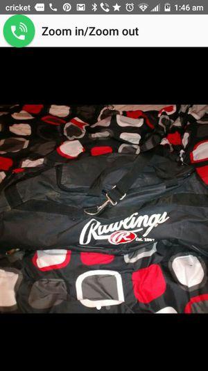 Softball/Baseball Bag for Sale in Raleigh, NC