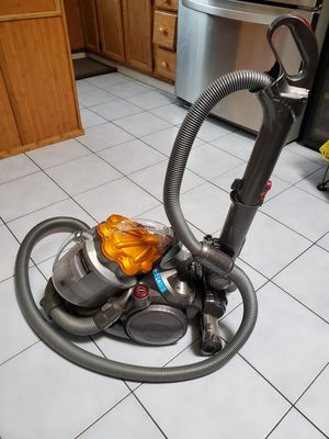 Dyson dc21 vacuum cleaner for Sale in Pittsburg, CA