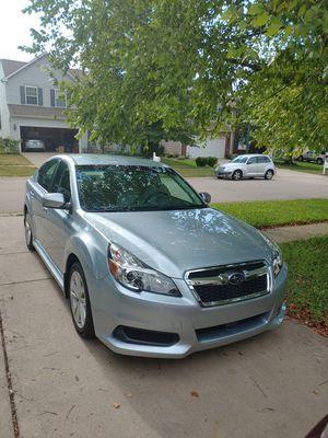 2013 Subaru Legacy AWD for Sale in Hamilton, OH