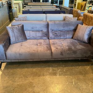 New Helena Tufted Velvet Sofa Only $39 Down for Sale in Houston, TX