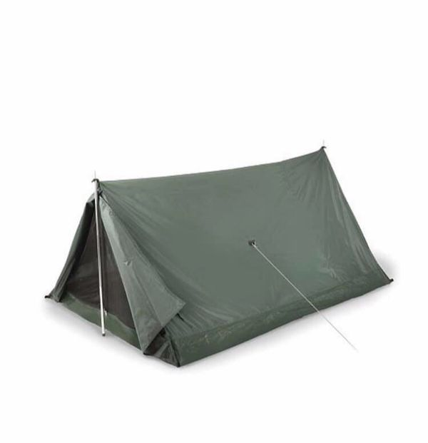 Ozark Trail Scout Tent - Green