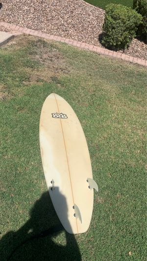 BYB surfboard for Sale in Gilbert, AZ