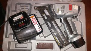 Finishing nail gun for Sale in Baltimore, MD