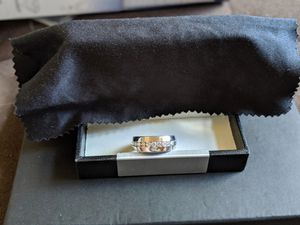 14kt white gold diamond ring for Sale in Brooklyn, NY