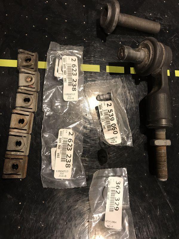 Audi A4 B6 3.0 v6 parts