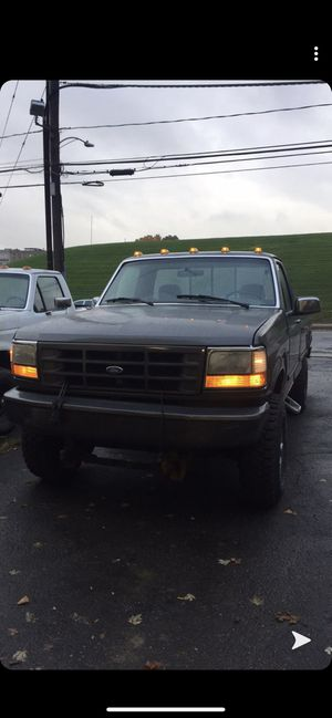 Truck for Sale in Waterbury, CT