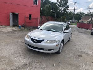 2005 Mazda 6 2800 for Sale in Warrensville Heights, OH