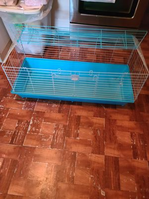 Rabbit cage for Sale in Lynn, MA
