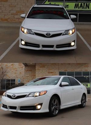 Price $1,200.00 2012 Toyota Camry SE for Sale in Washington, DC