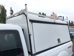 Canopy off ford Ranger for Sale in Camano, WA