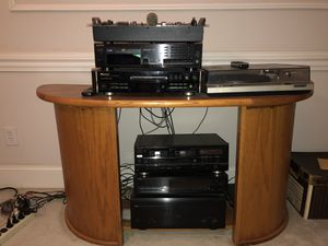 Moving Sale DJ Equipment for Sale in Raleigh, NC