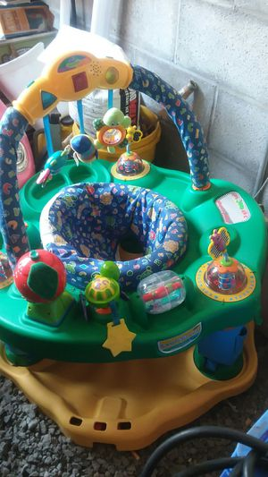 baby amusement for Sale in Orchard Park, NY