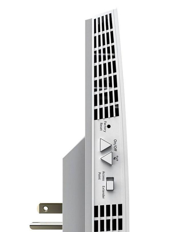 › › BRAND NEW! NetGear® AC1900 WiFi Mesh Extender › Essentials Edition