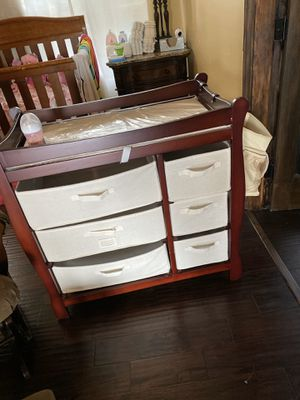 Changing table for Sale in Downey, CA