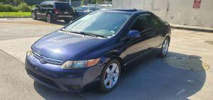 2006 Honda Civic EX for Sale in Miami, FL