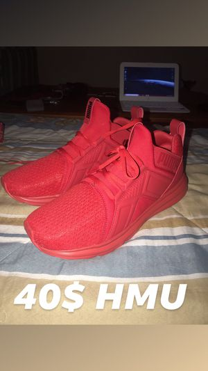 Puma basketball shoes for Sale in Spring Hill, FL