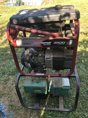 Generators for Sale in McMinnville, OR