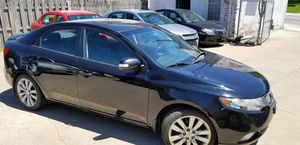 2010 KIA FORTE 130K MILES for Sale in Garfield Heights, OH