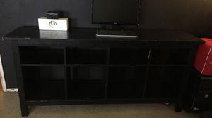 Black desk table for Sale in Tijuana, MX
