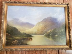 Painting on Canvas with frame for Sale in FL, US