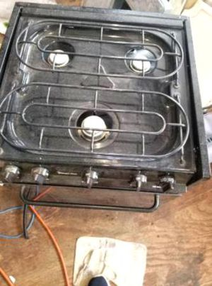 Whirlpool Stove for Sale in Traverse City, MI
