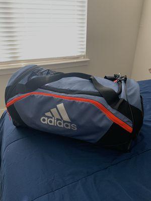 Adidas duffel bag for Sale in San Antonio, TX