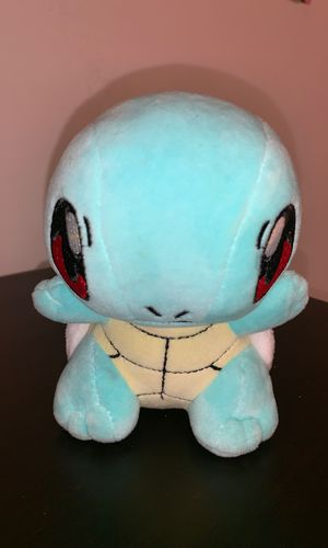 Pokémon plushie for Sale in Brooklyn, NY