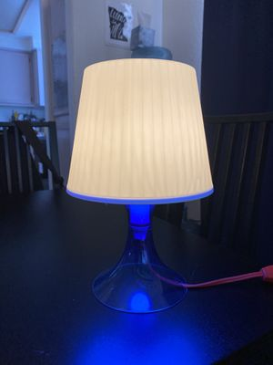 Kids desk lamp for Sale in Scottsdale, AZ