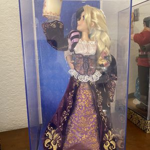 Disney Fairytale Designer Collection Rapunzel for Sale in Shady Hills, FL