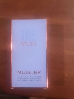 Angel Muse 1.7 perfume/brand new for Sale in LAKE CLARKE, FL