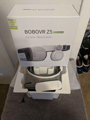 BoboVR Z5 for Sale in Jackson, MS