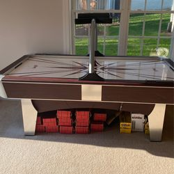 Air Hockey Table for Sale in Leesburg,  VA
