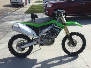 Kawasaki 450 for Sale in Minot, ND