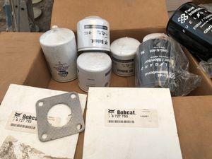 Bobcat oil filters for Sale in Tampa, FL