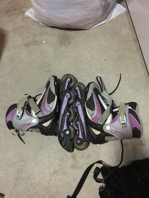 Free Rollerbladers free for Sale in Lake Forest, CA