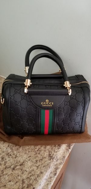 Designer leather bags for Sale in Manassas, VA
