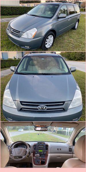 2006 Kia Sedona for Sale in Kissimmee, FL