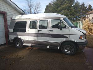 Dodge van 2500 1996 Caravan Work van Ford Chevy Work truck for Sale in Manassas, VA
