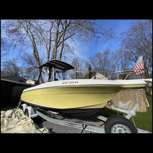 Aquasport Center Console Boat for Sale in Patchogue, NY