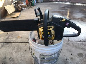 Chainsaw mac3214 for Sale in Fresno, CA