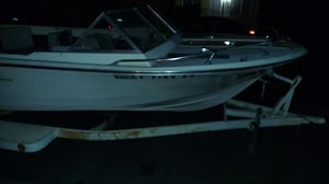 Project Boat and trailer for Sale in Tracy, CA