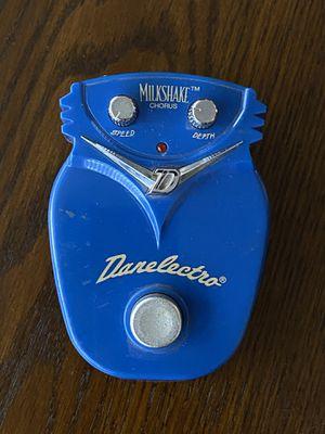 Danelectro Milkshake Chorus for Sale in Marina del Rey, CA