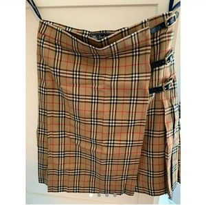 Women Burberry skirt for Sale in Delmar, NY