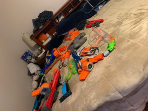 Nerf Guns for Sale in Medway, MA