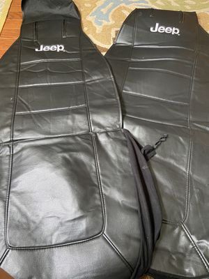 Jeep Seat Covers for Sale in Charlotte, NC