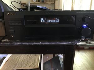 Pioneer Home Theatre Receiver for Sale in Glen Head, NY