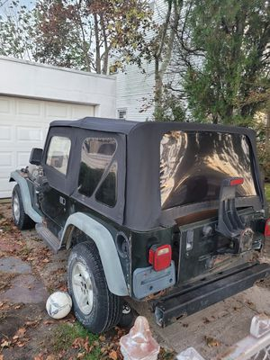 Jeep wangler tj 97 for Sale in McKee City, NJ