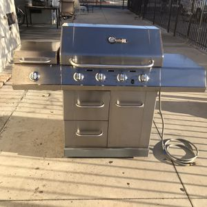Bbq Grill , Asador De Gas for Sale in Kagel Canyon, CA