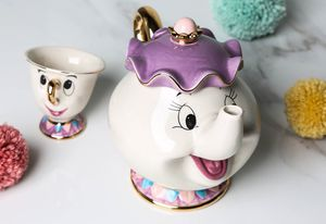 Character Inspired Teapot and Teacup Set - Perfect Gift! for Sale in Atlanta, GA